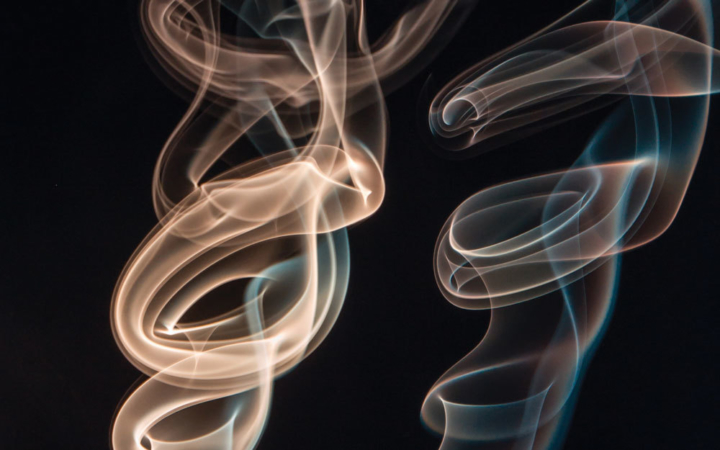 High vapor pressure
